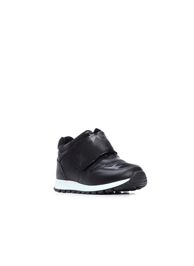 Kemal Tanca Kemal Tanca Çocuk Vegan Çocuk Ayakkabı Ayakkabı Siyah